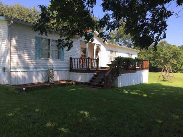 23901 A County Road 38, Summerdale, AL 36580 (MLS #257541) :: Gulf Coast Experts Real Estate Team