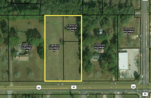 17859 Highway 98, Foley, AL 36535 (MLS #257900) :: Gulf Coast Experts Real Estate Team