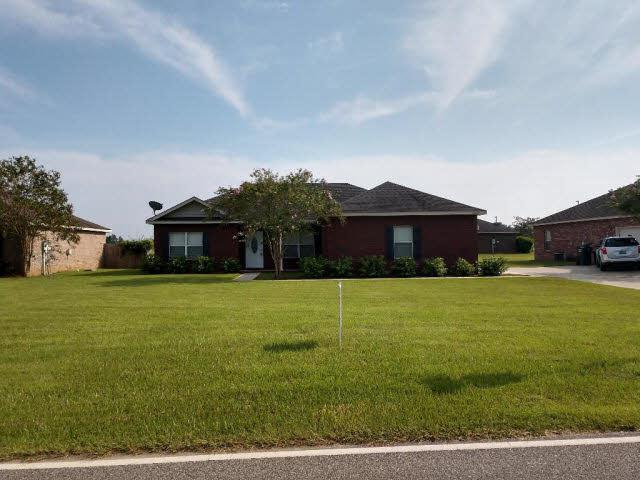 13512 County Road 66, Loxley, AL 36551 (MLS #257903) :: Gulf Coast Experts Real Estate Team
