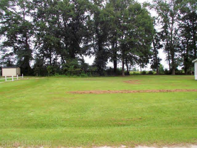 8 Southfield Drive, Brewton, AL 36426 (MLS #257961) :: Gulf Coast Experts Real Estate Team