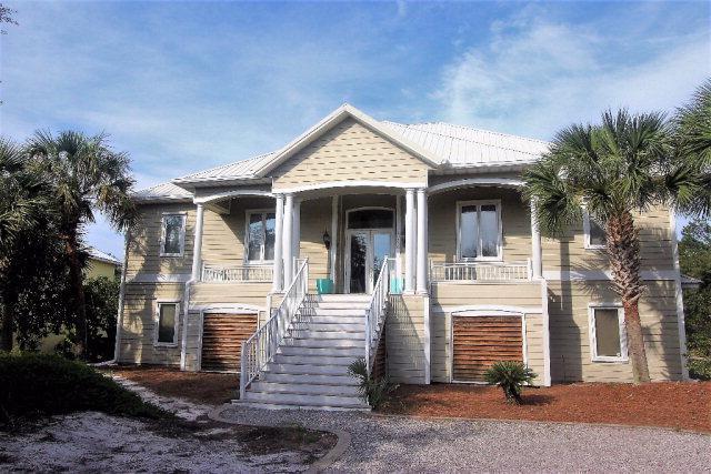 30460 Harbour Drive, Orange Beach, AL 36561 (MLS #257968) :: Jason Will Real Estate