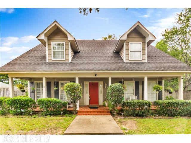 6420 N Sugar Creek Drive, Mobile, AL 36695 (MLS #258138) :: Gulf Coast Experts Real Estate Team