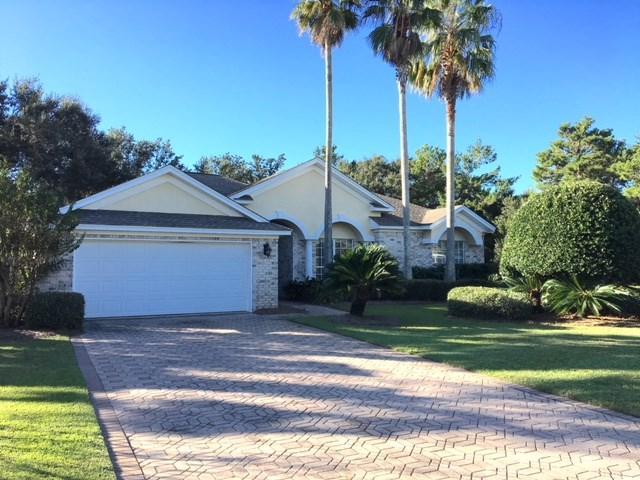 25 Lagoon Dr, Gulf Shores, AL 36542 (MLS #261703) :: Ashurst & Niemeyer Real Estate