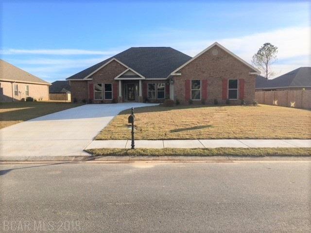 655 Gyaws Avenue, Gulf Shores, AL 36542 (MLS #261914) :: Gulf Coast Experts Real Estate Team