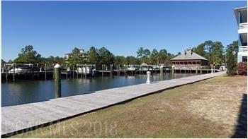 7 Lafitte Blvd, Gulf Shores, AL 36542 (MLS #262308) :: Gulf Coast Experts Real Estate Team
