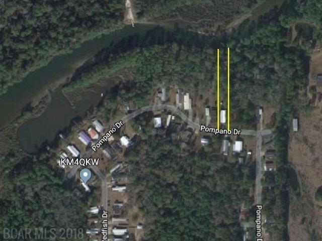 25137 Pompano Dr, Elberta, AL 36530 (MLS #263088) :: Gulf Coast Experts Real Estate Team