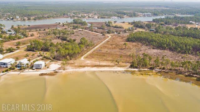 4500 Plash Road, Gulf Shores, AL 36542 (MLS #264739) :: Gulf Coast Experts Real Estate Team