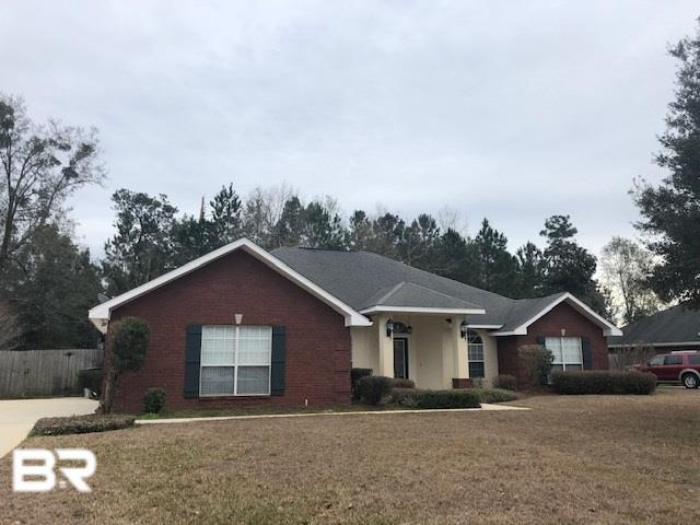 9516 Marchand Avenue, Daphne, AL 36526 (MLS #267857) :: Gulf Coast Experts Real Estate Team