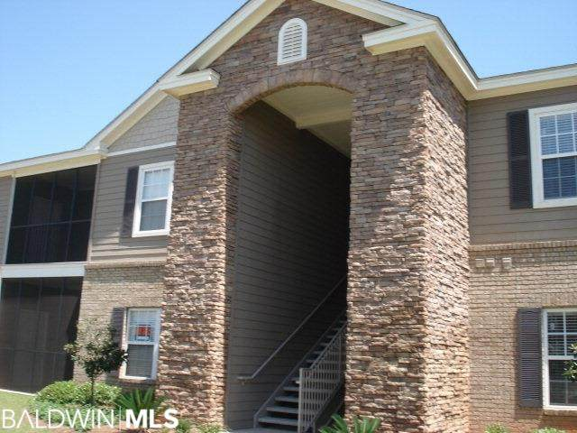 450 Park Av #807, Foley, AL 36535 (MLS #269177) :: Dodson Real Estate Group