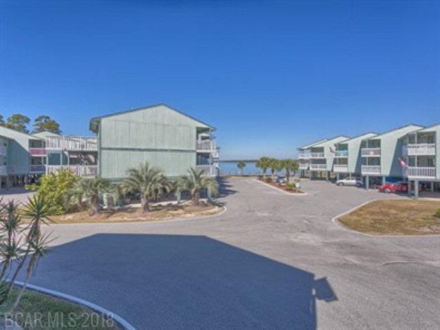 25861 Canal Road #47, Orange Beach, AL 36561 (MLS #271120) :: Gulf Coast Experts Real Estate Team