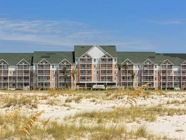 572 E Beach Blvd #114, Gulf Shores, AL 36542 (MLS #271988) :: The Kim and Brian Team at RE/MAX Paradise