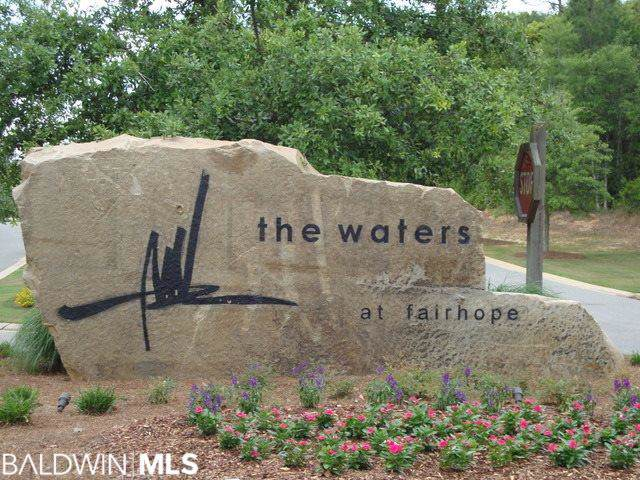 68 Sand Bar Lane, Fairhope, AL 36532 (MLS #272456) :: Gulf Coast Experts Real Estate Team