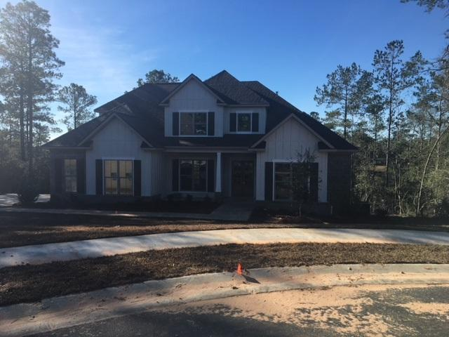 34146 Farrington Lane, Spanish Fort, AL 36527 (MLS #273315) :: Gulf Coast Experts Real Estate Team