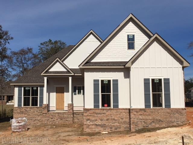 12381 Gracie Lane, Spanish Fort, AL 36527 (MLS #273318) :: Gulf Coast Experts Real Estate Team