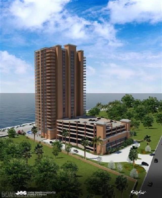 26686 Perdido Beach Blvd #2102, Orange Beach, AL 36561 (MLS #273672) :: Jason Will Real Estate