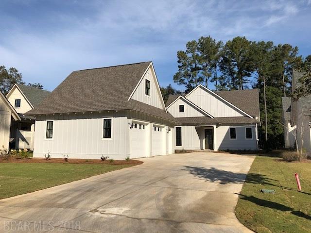 315 Crane Place, Fairhope, AL 36532 (MLS #274019) :: Ashurst & Niemeyer Real Estate