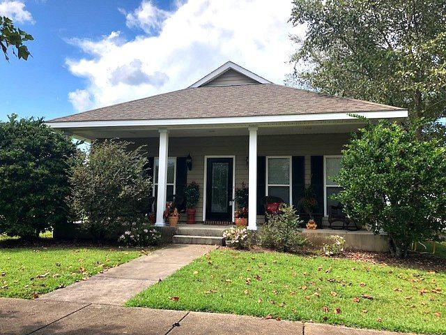 29845 St Basil Street, Daphne, AL 36526 (MLS #274395) :: Elite Real Estate Solutions
