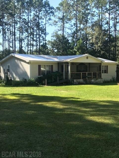 10828 Deer Foot Lane, Elberta, AL 36530 (MLS #275157) :: Jason Will Real Estate