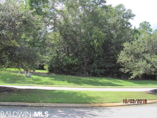 2 Antebellum Boulevard, Spanish Fort, AL 36577 (MLS #275654) :: Elite Real Estate Solutions
