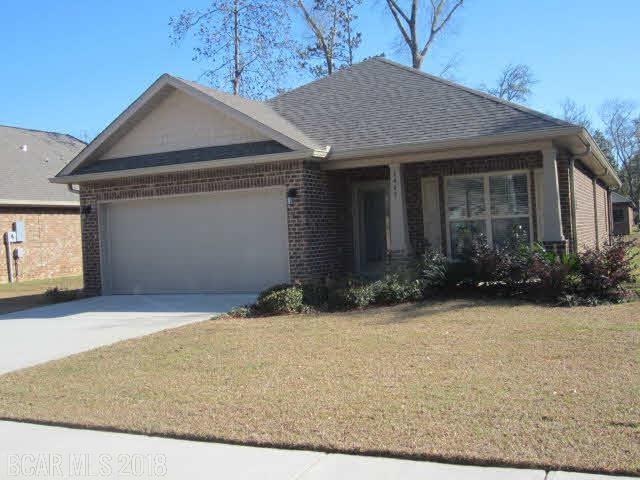 1443 Surrey Loop, Foley, AL 36535 (MLS #275656) :: Gulf Coast Experts Real Estate Team