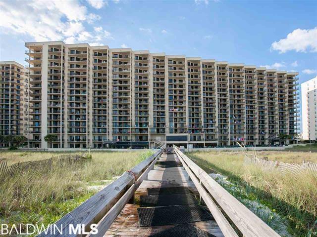 26802 Perdido Beach Blvd #7112, Orange Beach, AL 36561 (MLS #275795) :: Ashurst & Niemeyer Real Estate