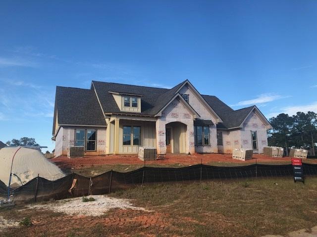 500 Fortune Drive, Fairhope, AL 36532 (MLS #276193) :: Elite Real Estate Solutions