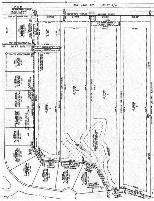 0 Butler Drive, Spanish Fort, AL 36527 (MLS #277139) :: ResortQuest Real Estate