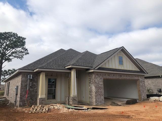 211 Divot Loop, Fairhope, AL 36532 (MLS #279260) :: Elite Real Estate Solutions