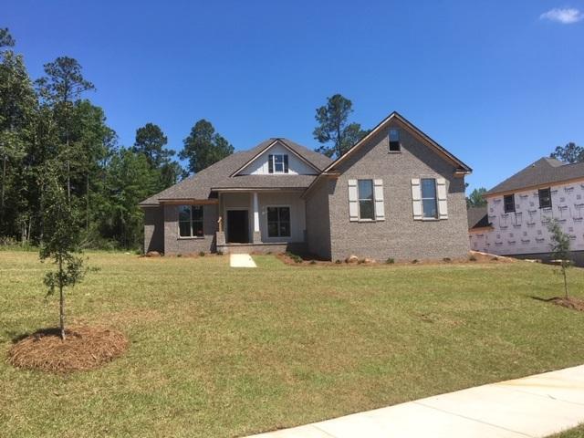 34023 Farrington Lane, Spanish Fort, AL 36527 (MLS #279575) :: Gulf Coast Experts Real Estate Team