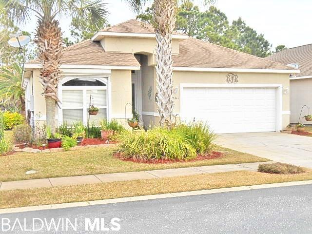 25311 Windward Lakes Ave, Orange Beach, AL 36561 (MLS #279759) :: Elite Real Estate Solutions