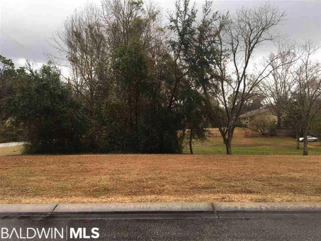 0 Pecan Ridge Blvd, Fairhope, AL 36532 (MLS #279846) :: Elite Real Estate Solutions