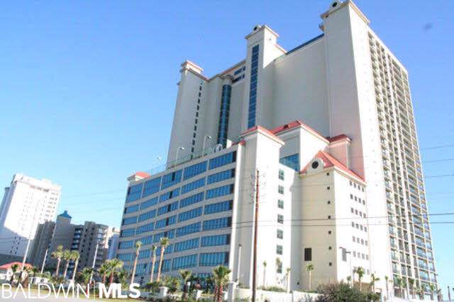 23972 Perdido Beach Blvd #2505, Orange Beach, AL 36561 (MLS #279917) :: Alabama Coastal Living
