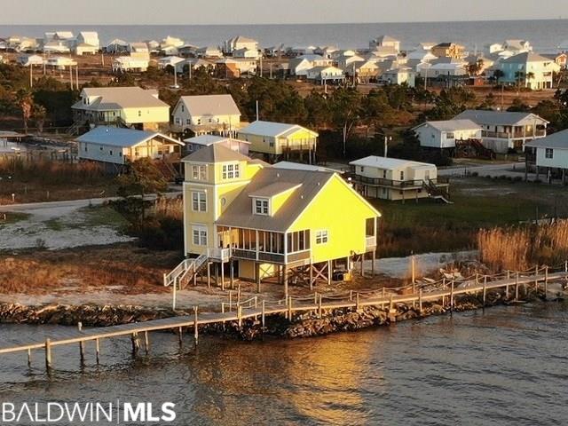 1729 N Breakers Lane, Gulf Shores, AL 36542 (MLS #279933) :: Elite Real Estate Solutions