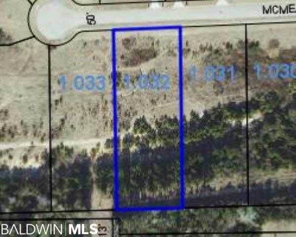 0 Mcmead Drive, Brewton, AL 36426 (MLS #280679) :: JWRE Powered by JPAR Coast & County