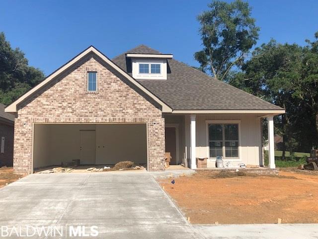 346 Hemlock Drive, Fairhope, AL 36532 (MLS #281491) :: Gulf Coast Experts Real Estate Team