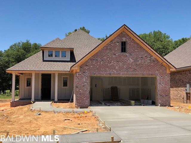 345 Hemlock Drive, Fairhope, AL 36532 (MLS #281495) :: Gulf Coast Experts Real Estate Team