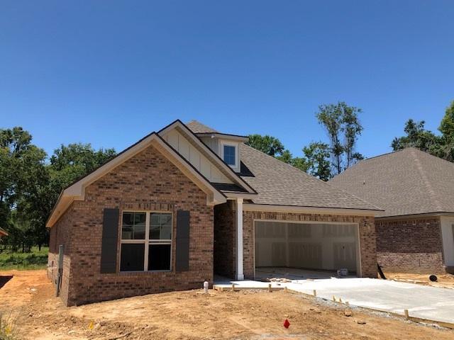 343 Hemlock Drive, Fairhope, AL 36532 (MLS #282305) :: Gulf Coast Experts Real Estate Team