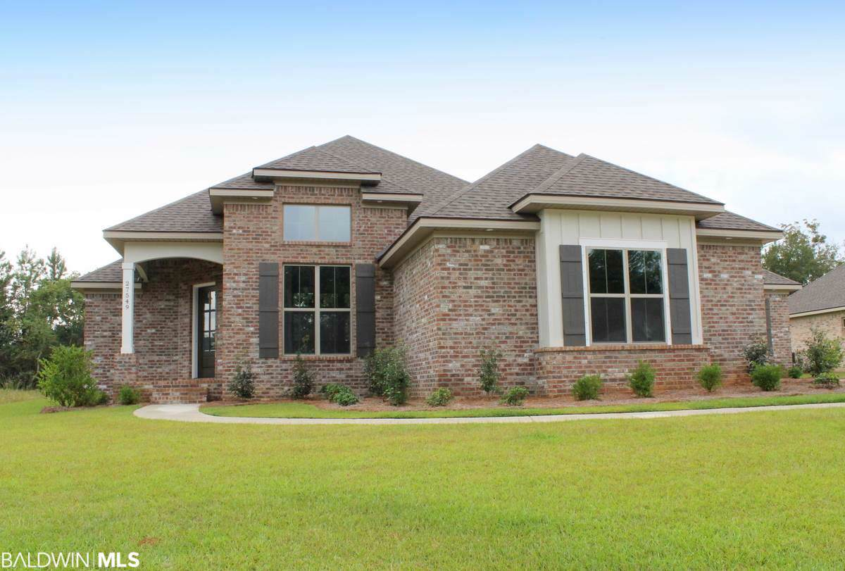 27549 French Settlement Drive - Photo 1