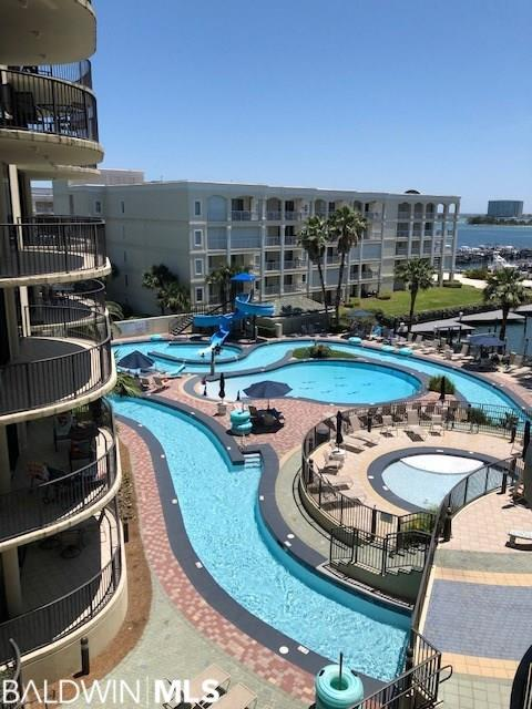 27582 Canal Road #2409, Orange Beach, AL 36561 (MLS #283544) :: Gulf Coast Experts Real Estate Team