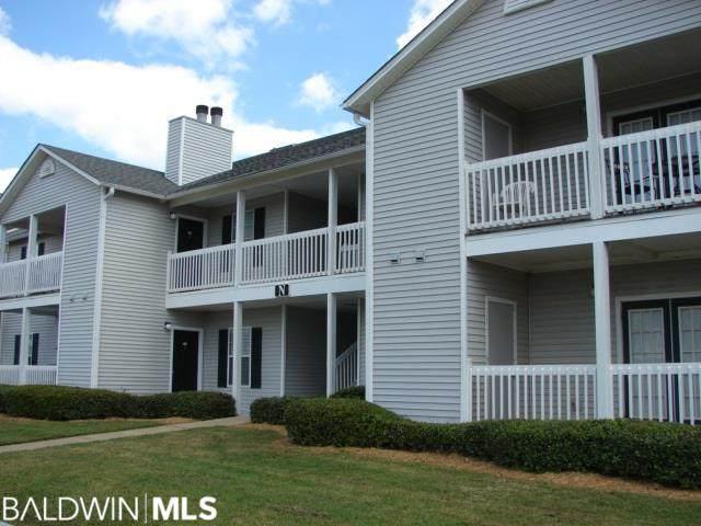 6194 St Hwy 59 N-4, Gulf Shores, AL 36542 (MLS #283737) :: EXIT Realty Gulf Shores