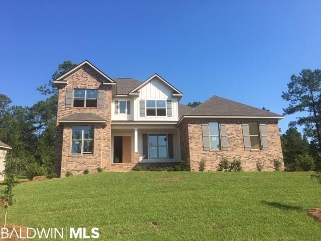 34039 Farrington Lane, Spanish Fort, AL 36527 (MLS #283893) :: Gulf Coast Experts Real Estate Team