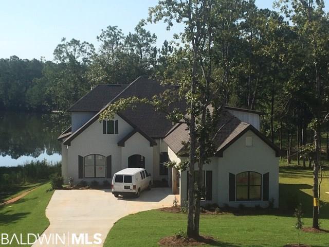 34038 Farrington Lane, Spanish Fort, AL 36527 (MLS #284574) :: Gulf Coast Experts Real Estate Team