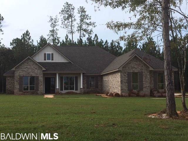 11926 Coyote Drive, Spanish Fort, AL 36527 (MLS #289706) :: Dodson Real Estate Group