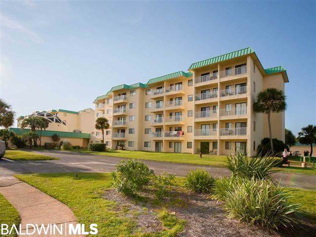 400 Plantation Road #2302, Gulf Shores, AL 36542 (MLS #290105) :: The Dodson Team