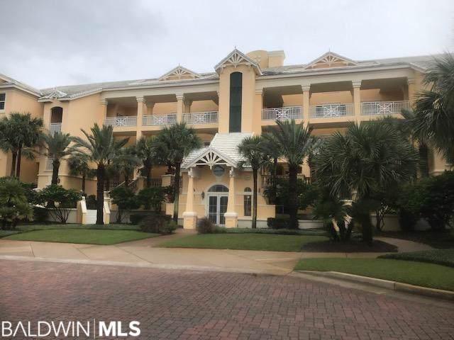 9260 Marigot Promenade 205 West, Gulf Shores, AL 36542 (MLS #290711) :: Ashurst & Niemeyer Real Estate