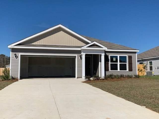 7964 Pickwick Drive, Foley, AL 36535 (MLS #292569) :: Gulf Coast Experts Real Estate Team