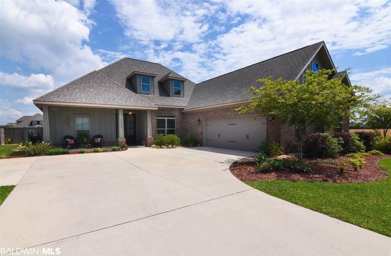 27683 French Settlement Drive - Photo 1