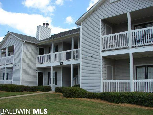 6194 St Hwy 59 N-5, Gulf Shores, AL 36542 (MLS #298842) :: Dodson Real Estate Group