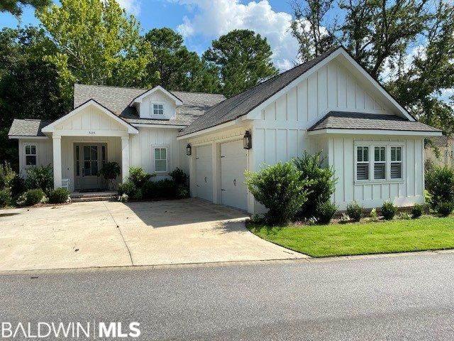 525 Artesian Spring Dr, Fairhope, AL 36532 (MLS #301573) :: Gulf Coast Experts Real Estate Team