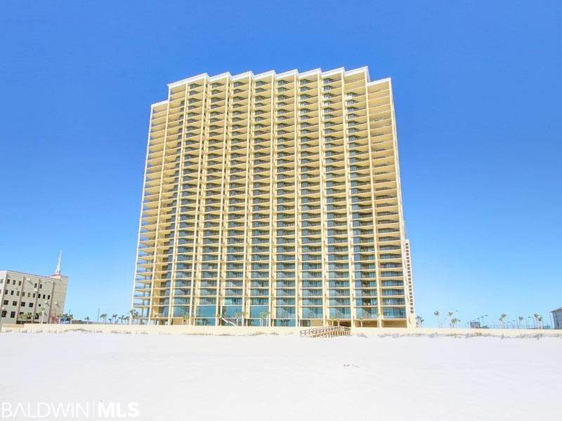 23450 Perdido Beach Blvd - Photo 1